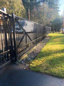 metal fence experts victoria